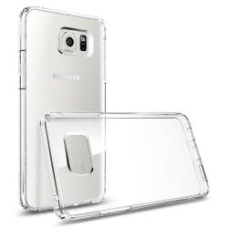 Samsung Galaxy Note 5 Διάφανη Θήκη Σιλικόνης TPU Ultra Slim 0,3mm Transparent