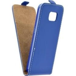 Nokia Lumia 930 Θήκη Βιβλίο Μπλε / Flip Book Case Blue