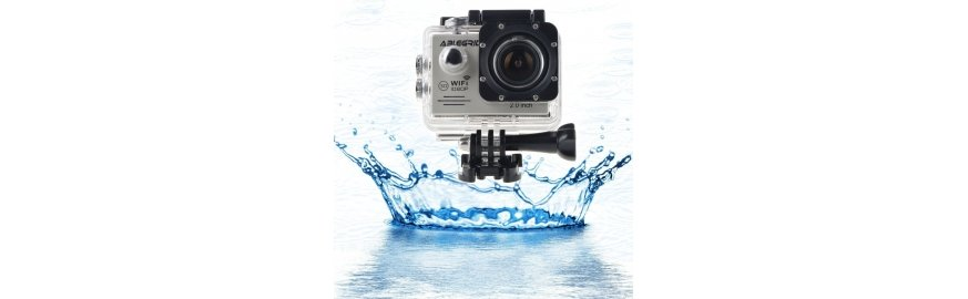 GoPro - Accesories Action Cameras